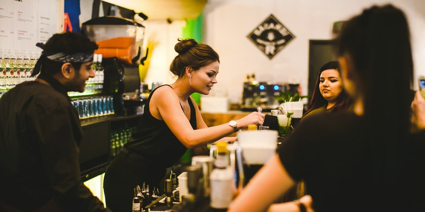 Picture of Mixology NYC