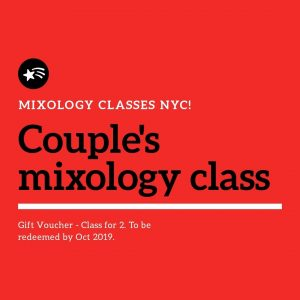 mixology gift card