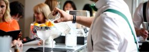 Bachelorette Mixology Classes NYC