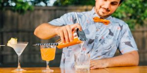 mixologist for hire NYC