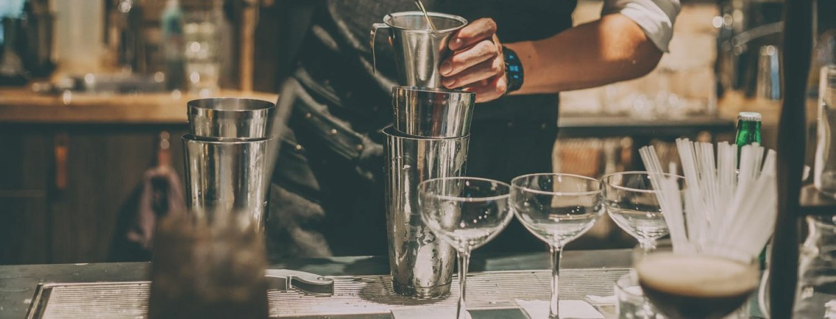 online cocktail classes